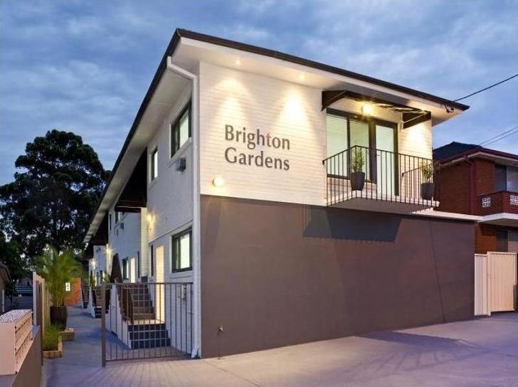 2/20 Brighton Avenue, Croydon Park 2133, NSW Apartment Photo