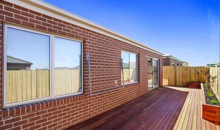 25 Meaford Street, Mickleham 3064, VIC House Photo
