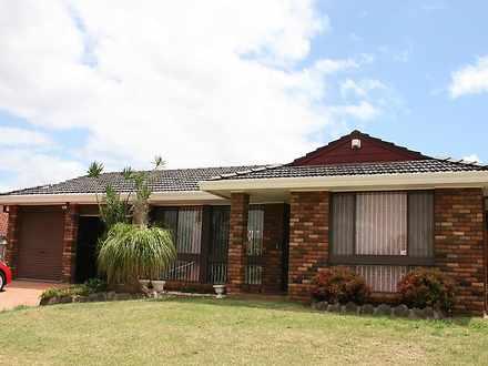 21 Cherokee Avenue, Greenfield Park 2176, NSW House Photo