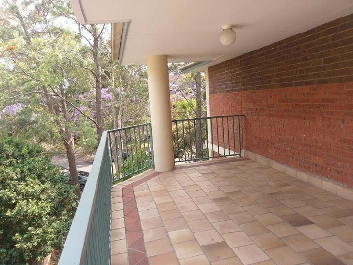5/6-10 May Street, Hornsby 2077, NSW Unit Photo