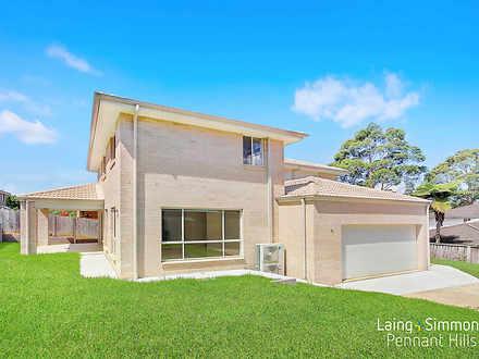 3 Werona Street, Pennant Hills 2120, NSW House Photo