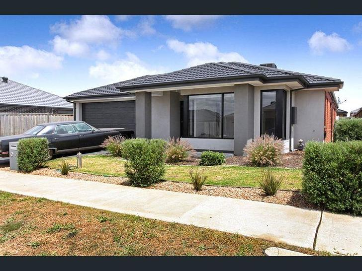 2 Shaheen Court, Melton West 3337, VIC House Photo