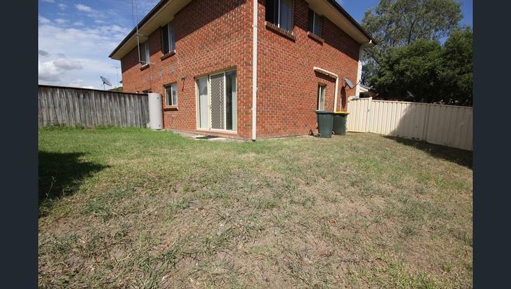 21A Stockade Place, Woodcroft 2767, NSW House Photo