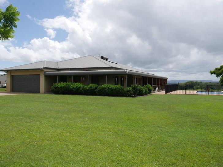 1239 Dunoon Road, Dunoon 2480, NSW House Photo