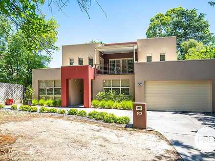 109 Strickland Crescent, Deakin 2600, ACT House Photo