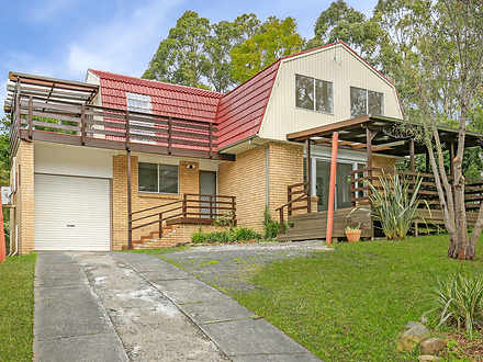 23 Dallas Street, Keiraville 2500, NSW House Photo