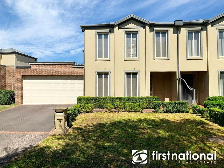 17 The Strand, Narre Warren South 3805, VIC House Photo