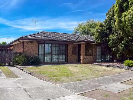 2 Moorhead Drive, Mill Park 3082, VIC House Photo