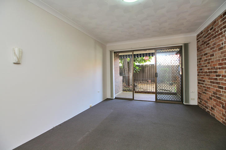 10/18-20 Central Avenue, Westmead 2145, NSW Apartment Photo