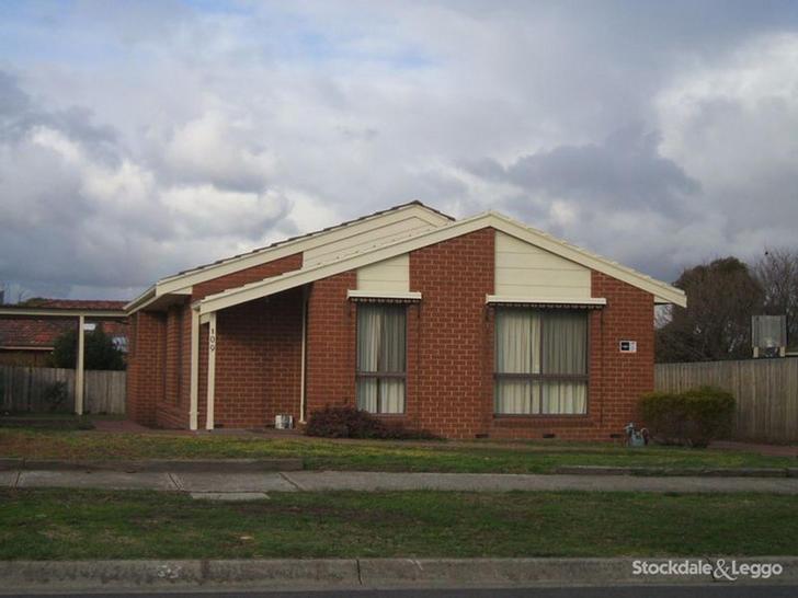 109 Northumberland, Epping 3076, VIC House Photo