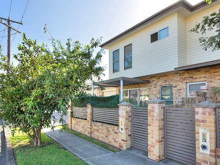 30 Rawson Street, Mayfield 2304, NSW Townhouse Photo