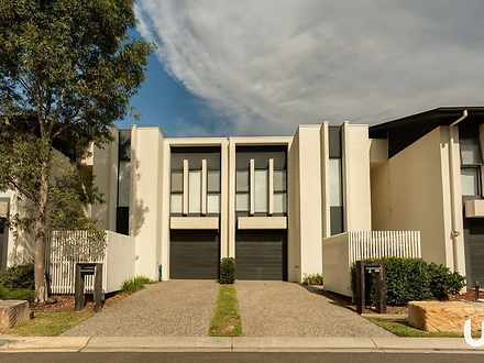 120 Rutherford Avenue, Kellyville 2155, NSW Townhouse Photo