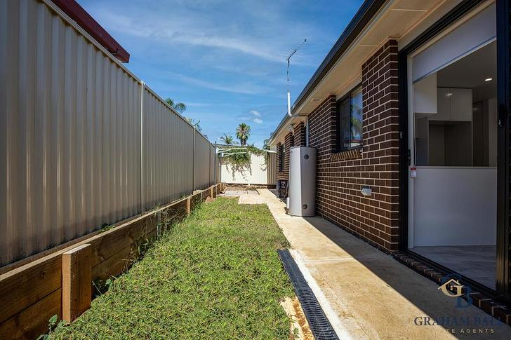 18A Dampier Crescent, Fairfield West 2165, NSW House Photo