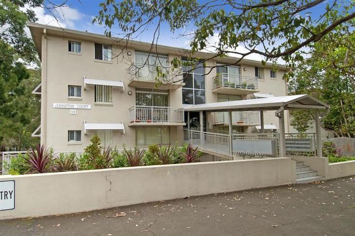 1/19 Johnston Street, Annandale 2038, NSW Apartment Photo