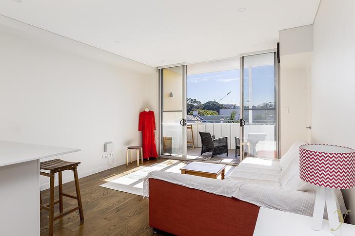 202 Wyndham Street, Alexandria 2015, NSW Apartment Photo