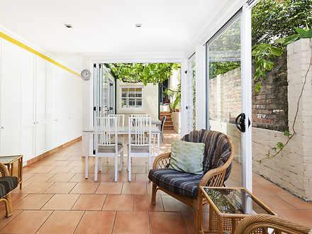 31 Comber Street, Paddington 2021, NSW House Photo