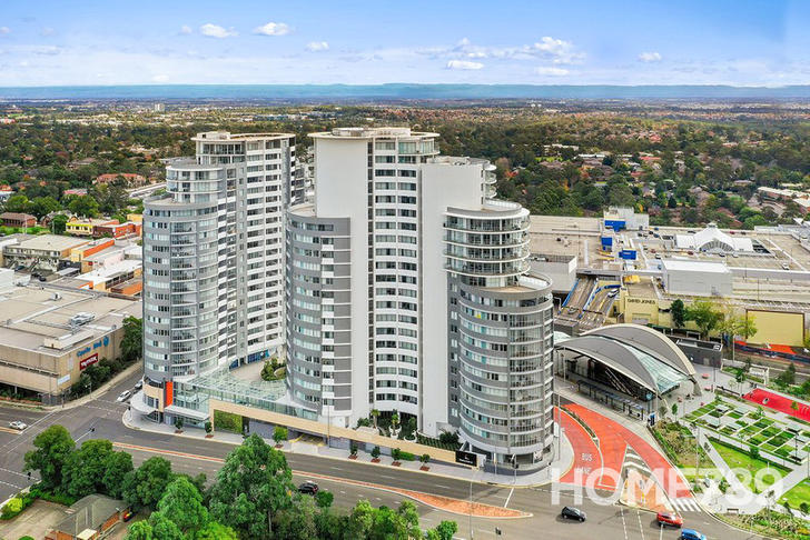 702/299-309 Old Northern Road, Castle Hill 2154, NSW Apartment Photo