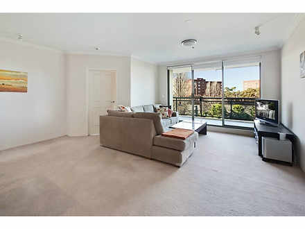 16/110 Alfred Street, Milsons Point 2061, NSW Apartment Photo