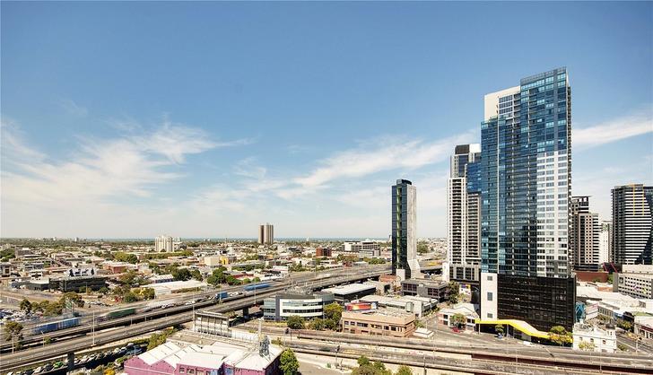 2100/241 City Road, Southbank 3006, VIC Apartment Photo