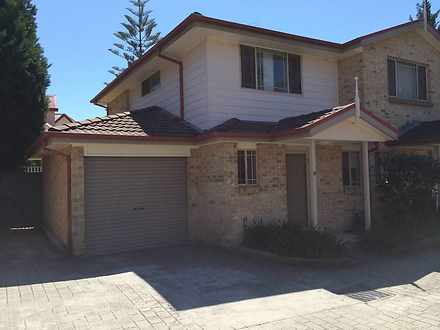 9/167 Targo Road, Girraween 2145, NSW Townhouse Photo