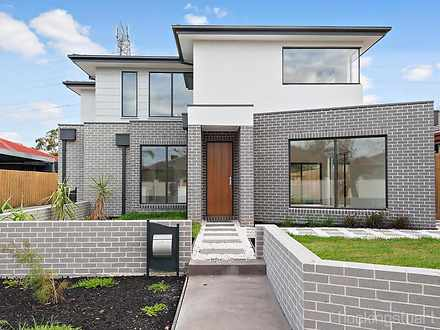 1/111 Lemont Avenue, Mount Waverley 3149, VIC Townhouse Photo
