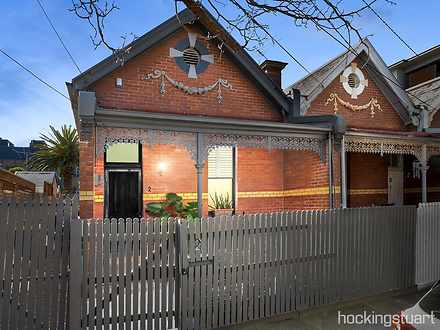 2 Blanche Street, St Kilda 3182, VIC House Photo