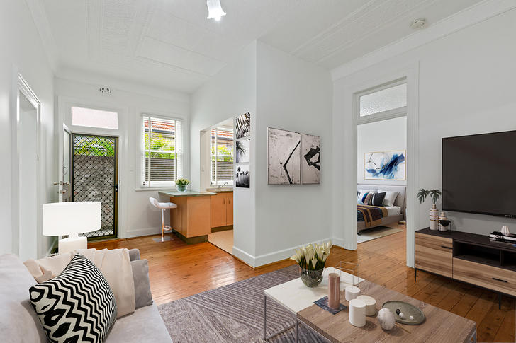 UNIT 2/18 Virginia Street, Kensington 2033, NSW Unit Photo