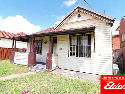 51 Water Street, Lidcombe 2141, NSW House Photo