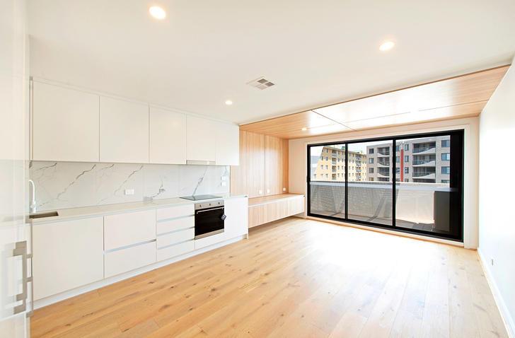 505/32 Mort Street, Braddon 2612, ACT Apartment Photo