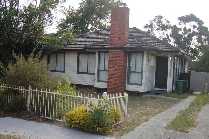 25 Osway Street, Broadmeadows 3047, VIC House Photo