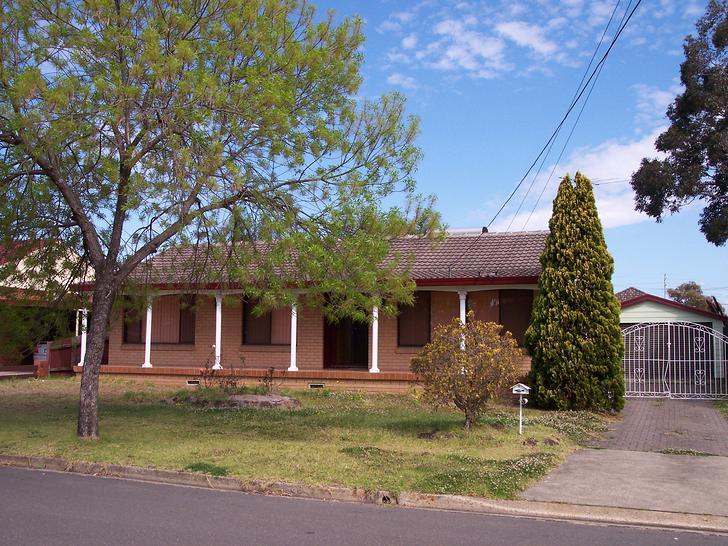 8 Panetta Avenue, Liverpool 2170, NSW House Photo