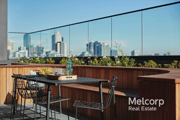 606/151 Berkeley Street, Melbourne 3000, VIC Apartment Photo