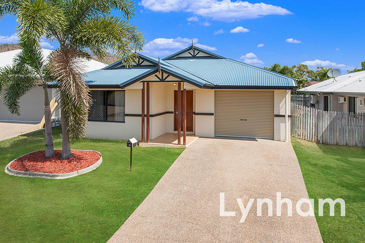 5 Goshawk Street, Douglas 4814, QLD House Photo