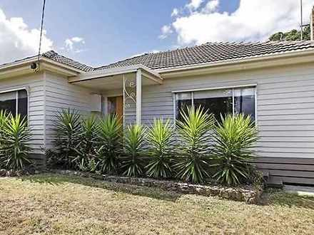 11 Maurice Street, Herne Hill 3218, VIC House Photo