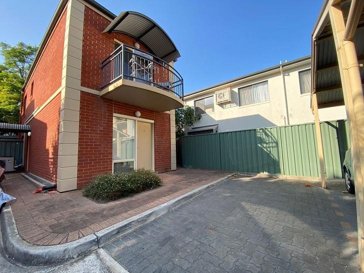 5/55 Melbourne Street, North Adelaide 5006, SA Apartment Photo