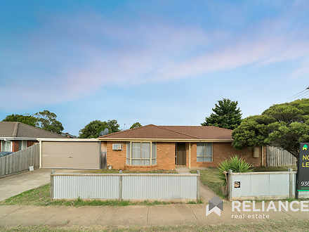 164 Mossfiel Drive, Hoppers Crossing 3029, VIC House Photo