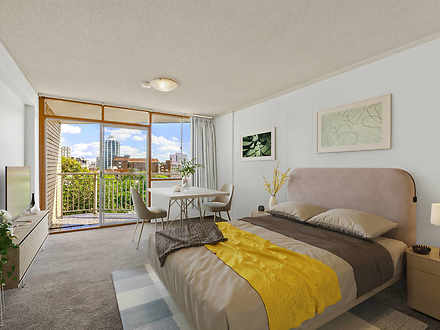 33/61 Bayswater Road, Rushcutters Bay 2011, NSW Studio Photo