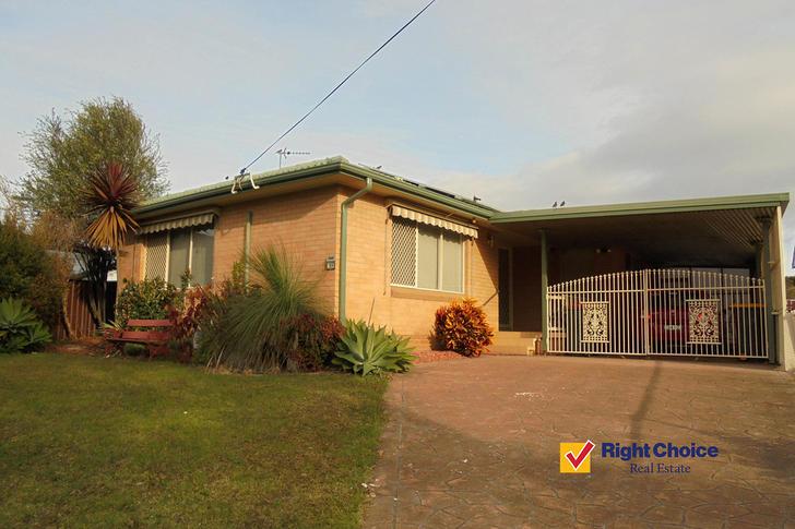 51 Brigadoon Circuit, Oak Flats 2529, NSW House Photo