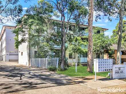 14/56-57 Park Avenue, Kingswood 2747, NSW Unit Photo