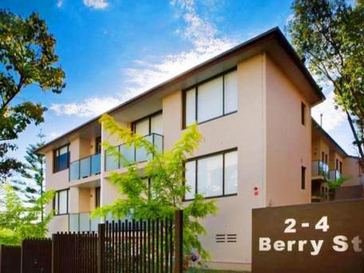 13/2-4 Berry Street, North Sydney 2060, NSW Studio Photo
