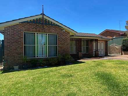 16 Sidney Close, Quakers Hill 2763, NSW House Photo