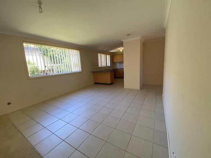 4/24 Spica Place, Quakers Hill 2763, NSW Townhouse Photo