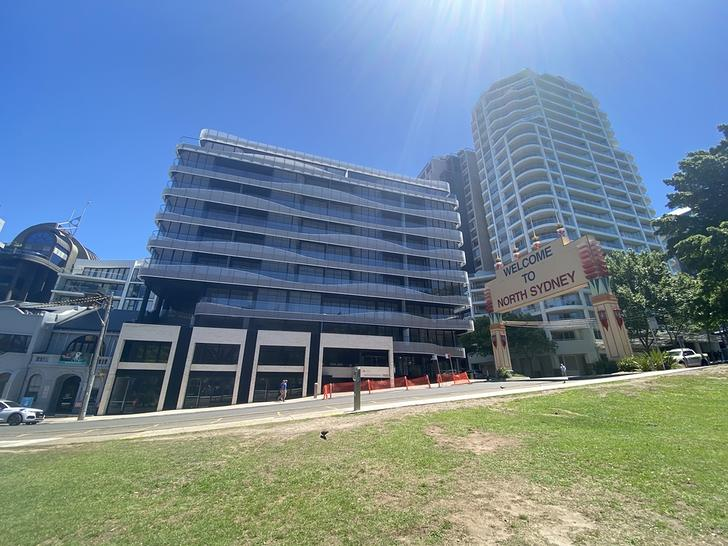 302/30 Alfred Street, Milsons Point 2061, NSW Apartment Photo