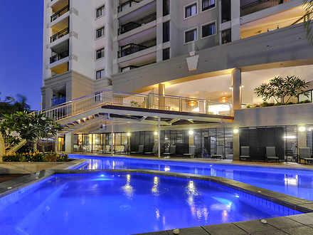 202/100 Bowen Terrace, New Farm 4005, QLD Apartment Photo