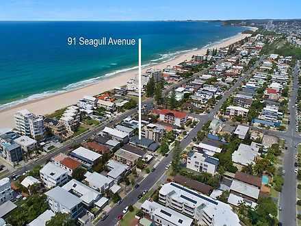 3/91 Seagull Avenue, Mermaid Beach 4218, QLD Unit Photo