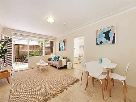 4/20 Rawson Street, Mosman 2088, NSW Apartment Photo
