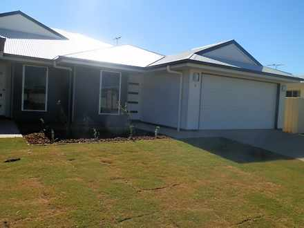 1/28 Lakeside Drive, Emerald 4720, QLD Duplex_semi Photo