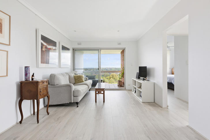 14/7 Reynolds Street, Cremorne 2090, NSW Apartment Photo