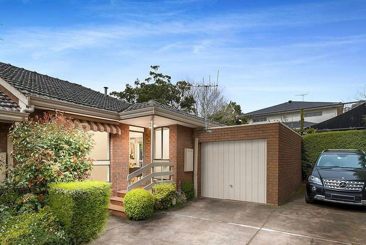 60 Brunel Street, Malvern East 3145, VIC Villa Photo