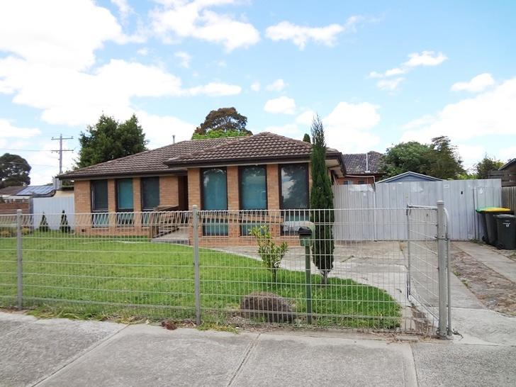 17 Mcdonalds Road, Epping 3076, VIC House Photo